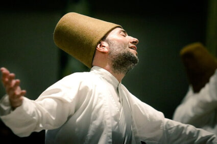 صوفی اقوال زریں – حق تعالی کا ذکر تمام گناہوں کو غرق کردیتا ہے