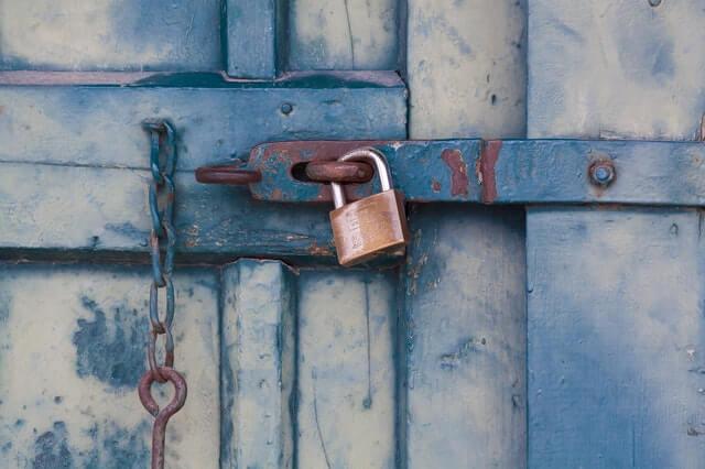 رازداری کی پالیسی