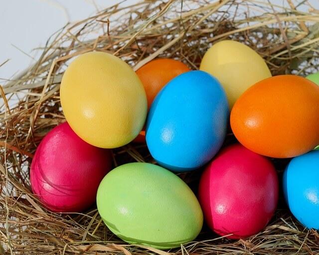 ایسٹر کھانے کی ترکیبیں